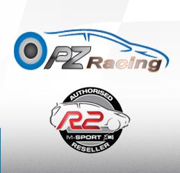PZ Racing - samochody rajdowe