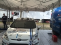 Deutschland Rally ADAC 23,08.201 J. Mac Crone D. Roberts