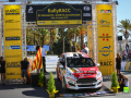 RallyRACC Catalunya 25,10.2015 with Hubert Ptaszek and Kamil Kozdroń