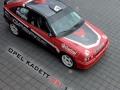 Rajdowy Opel Kadett GSi 16V na sprzedaż