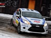 Rallysprint Slusovice 2010